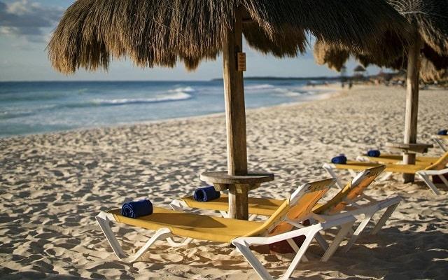 Hotel Iberostar Paraíso Del Mar, relájate en la playa