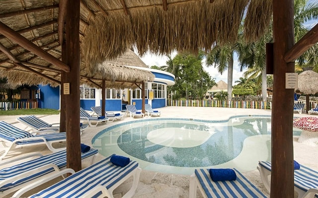 Hotel Iberostar Paraíso Del Mar, confort en cada sitio