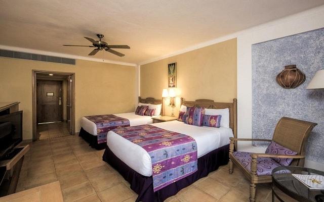 Hotel Iberostar Paraíso Lindo, espacios diseñados para tu descanso