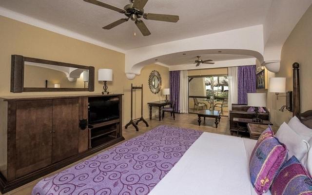 Hotel Iberostar Paraíso Lindo, habitaciones bien equipadas