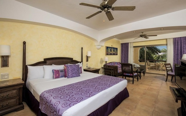 Hotel Iberostar Paraíso Lindo, habitaciones con todas las amenidades