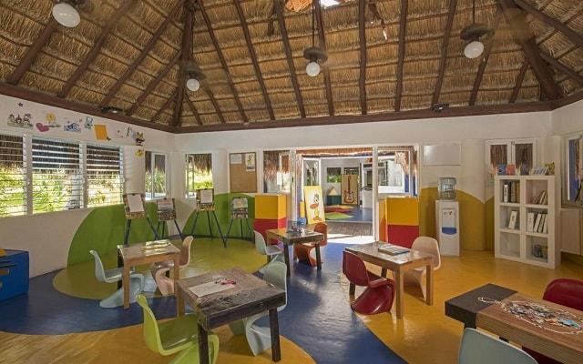 Hotel Iberostar Paraíso Lindo, club de niños