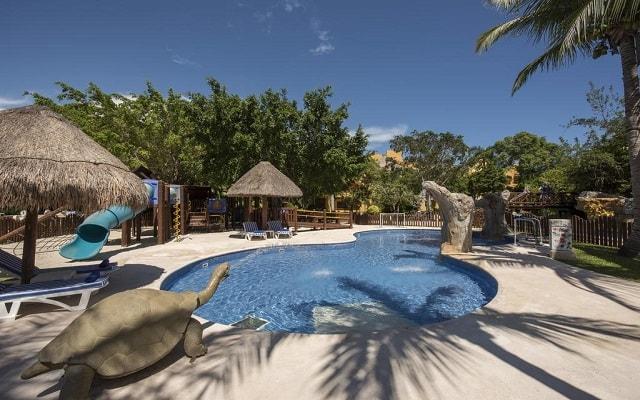Hotel Iberostar Paraíso Lindo, disfruta cada instante de tu descanso