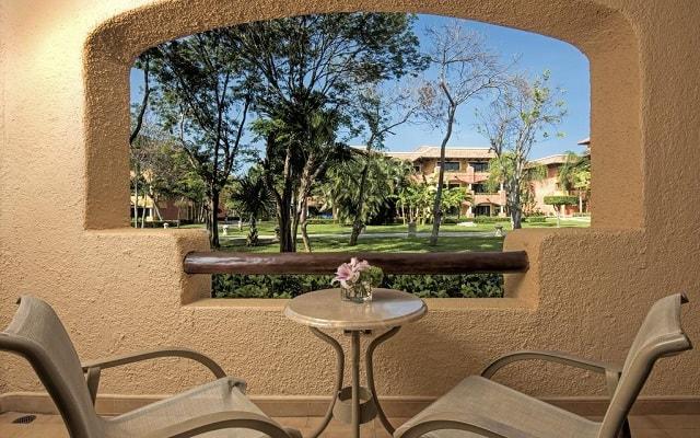 Hotel Iberostar Paraíso Lindo, confort en cada sitio