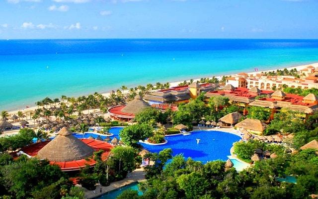 Hotel Iberostar Quetzal en Playa del Carmen