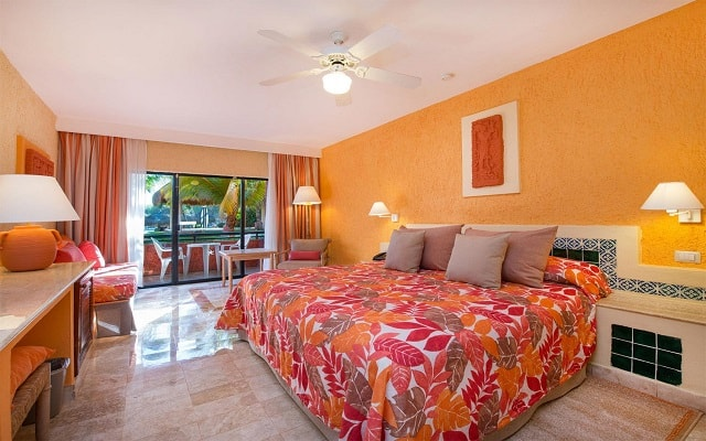 Hotel Iberostar Quetzal, espacios diseñados para tu descanso