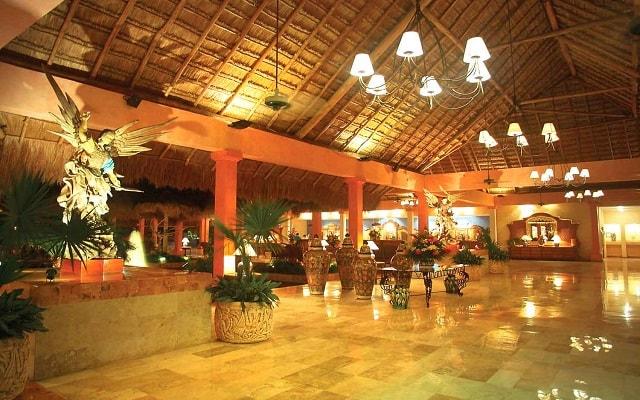 Hotel Iberostar Quetzal, atención personalizada desde el inicio de tu estancia