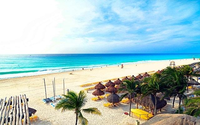 Hotel Iberostar Quetzal, disfruta de la comodidad a la orilla del mar