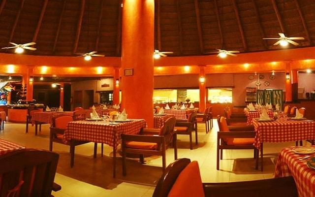 Hotel Iberostar Quetzal, escenario ideal para tus alimentos