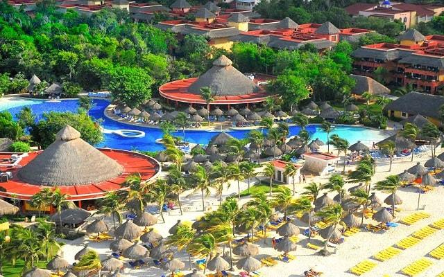 Hotel Iberostar Quetzal, buena ubicación en una de las mejores playas de la Riviera