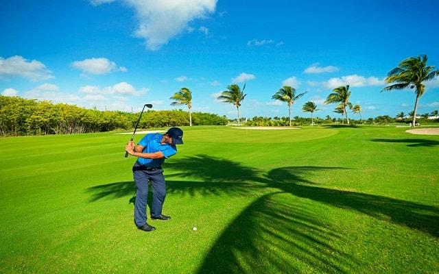 Hotel Iberostar Selection Cancún, disfruta tu deporte favorito