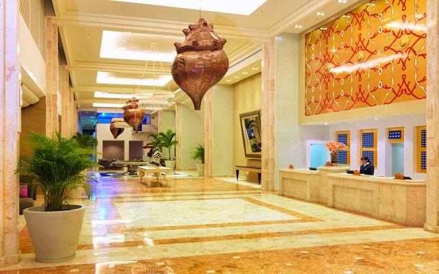 Hotel Iberostar Selection Cancún, atención personalizada desde el inicio de tu estancia