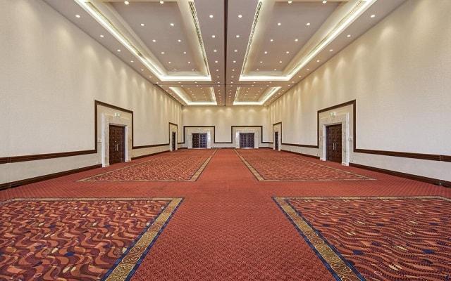 Hotel Iberostar Selection Cancún, espacios ideales para tu celebración