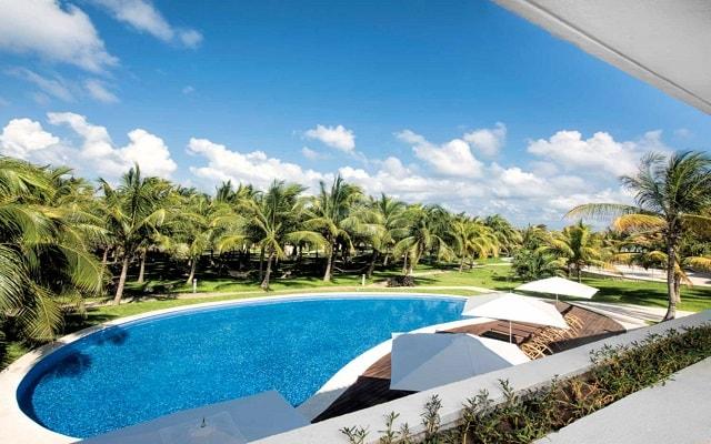 Hotel Iberostar Selection Cancún, villas