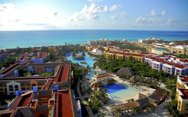 Hotel Iberostar Selection Paraíso Lindo en Punta Maroma