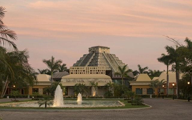 Hotel Iberostar Selection Paraíso Maya en Punta Maroma