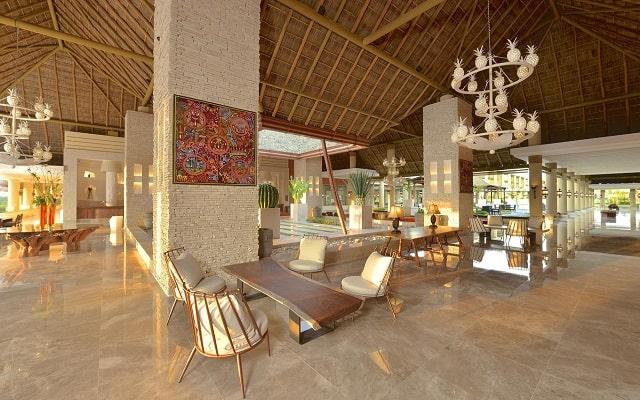 Hotel Iberostar Selection Playa Mita, ambientes agradables
