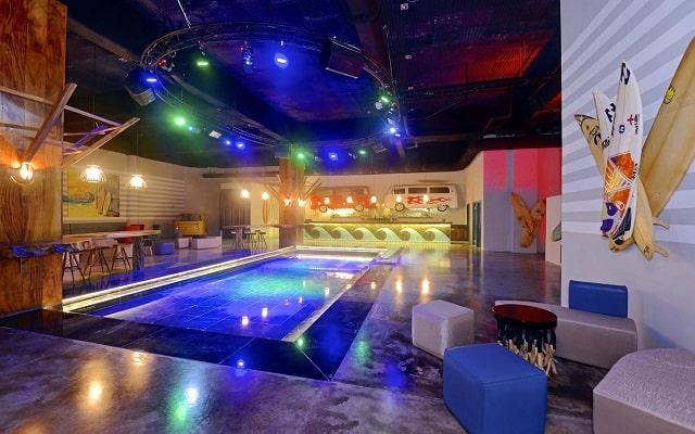 Hotel Iberostar Selection Playa Mita, disfruta una copa en el bar
