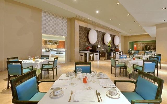 Hotel Iberostar Selection Playa Mita, buena propuesta gastronómica