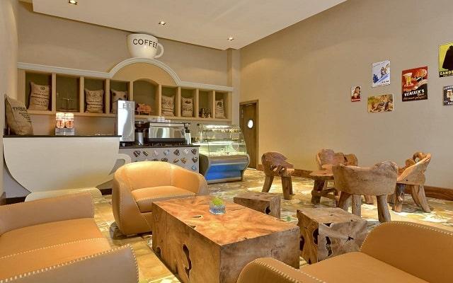Hotel Iberostar Selection Playa Mita, confort en cada sitio