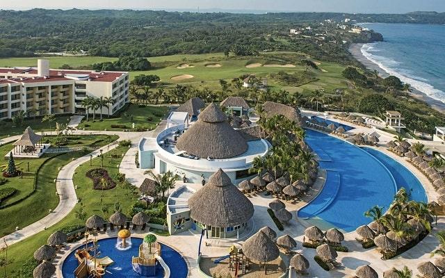 Hotel Iberostar Selection Playa Mita en Punta Mita