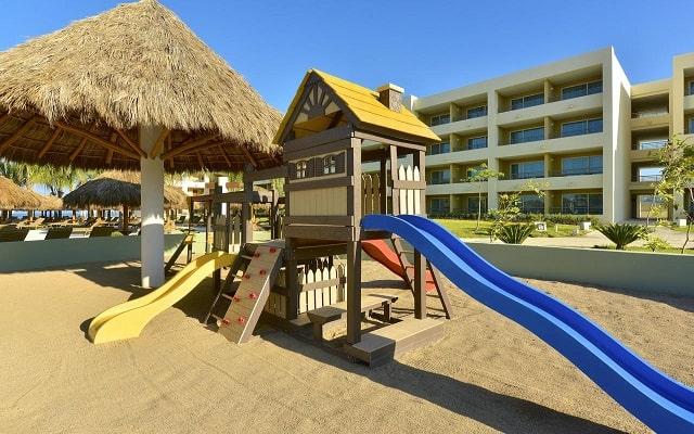 Hotel Iberostar Selection Playa Mita, área de juegos