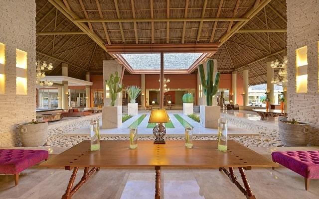 Hotel Iberostar Selection Playa Mita, lobby