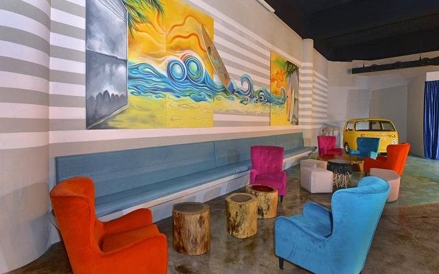 Hotel Iberostar Selection Playa Mita, espacios de diseño
