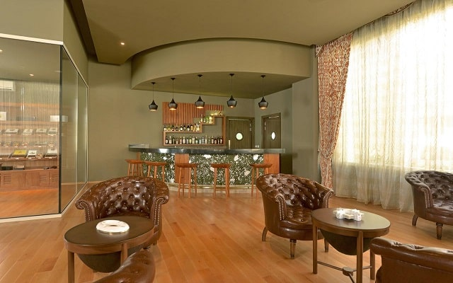 Hotel Iberostar Selection Playa Mita, buen servicio