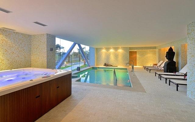 Hotel Iberostar Selection Playa Mita, permite que te consientan en el spa