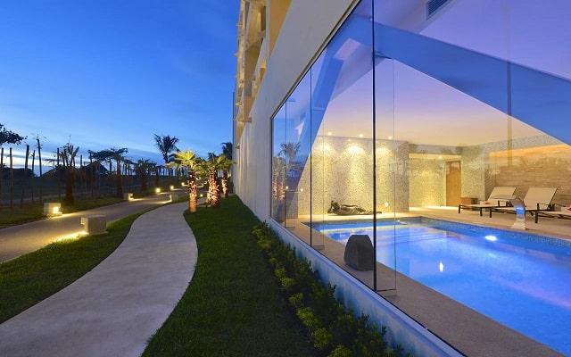 Hotel Iberostar Selection Playa Mita, cómodas instalaciones