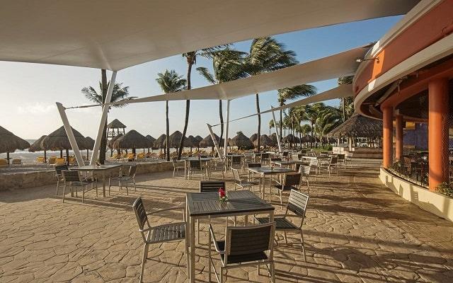 Hotel Iberostar Tucán, agradables ambientes