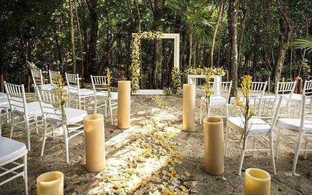 Hotel Iberostar Tucán, tu boda como la imaginaste