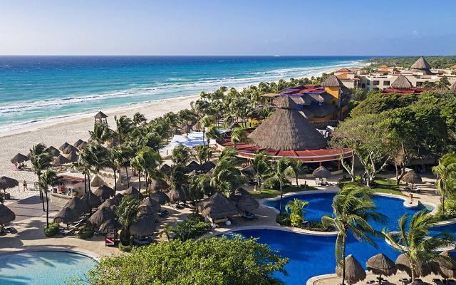 Hotel Iberostar Tucán en Playa del Carmen