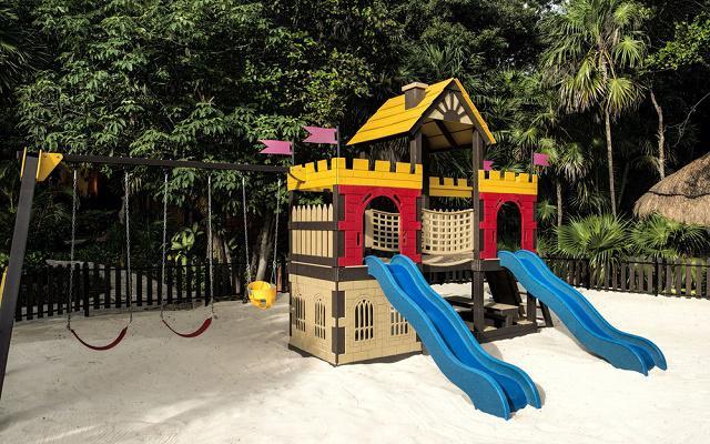 Hotel Iberostar Tucán, diversión para los pequeños