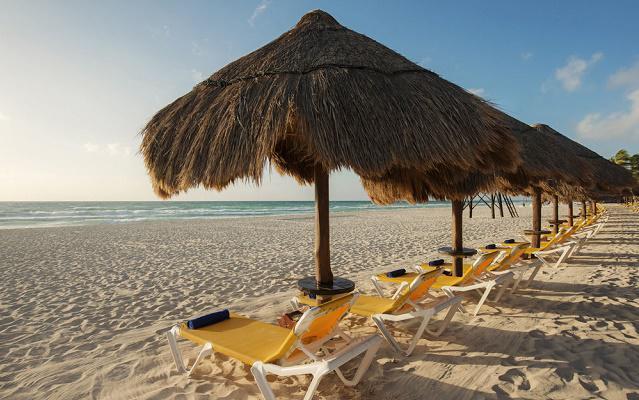 Hotel Iberostar Tucán, disfruta la playa