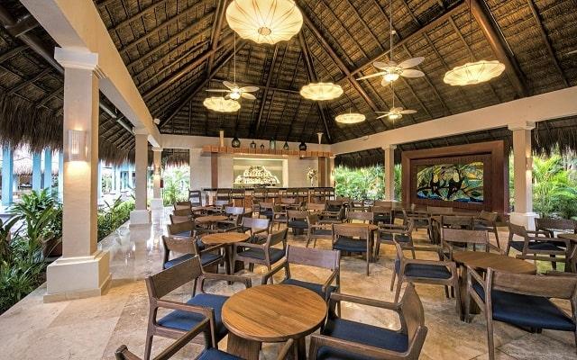 Hotel Iberostar Tucán, confort en cada sitio