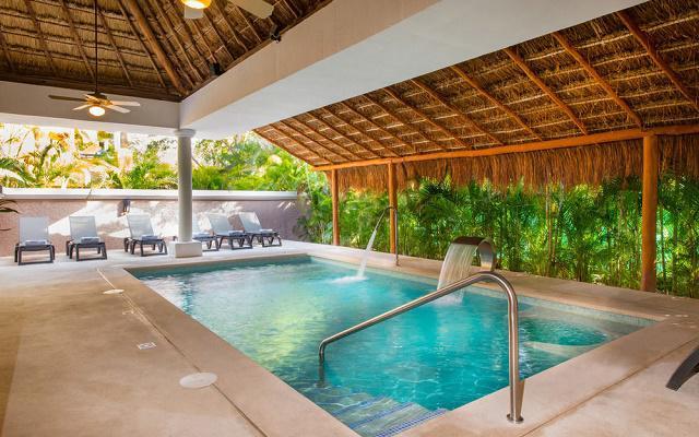 Hotel Iberostar Tucán, permite que te consientan en el spa