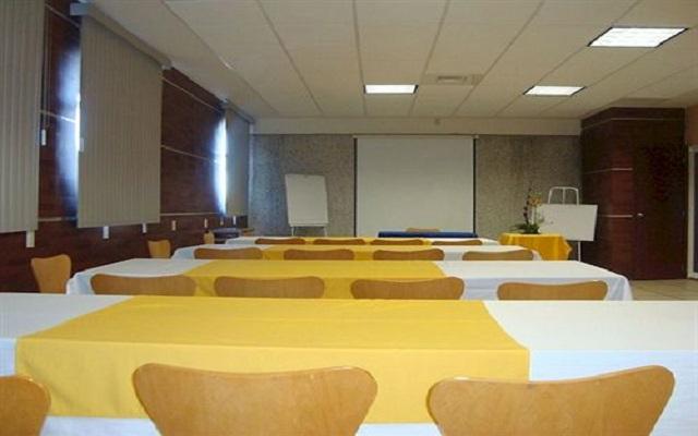 Organiza tus eventos de negocios en el hotel