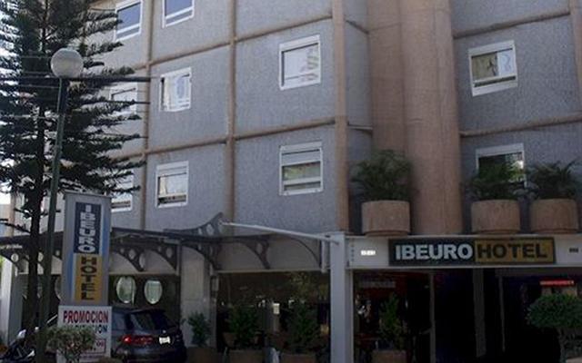 Ibeurohotel en S/Z
