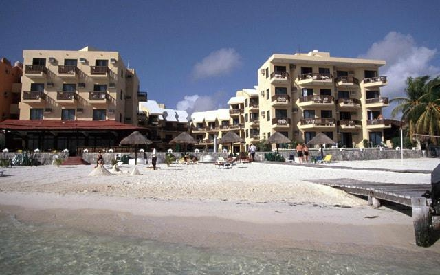 Hotel Imperial Las Perlas Cancún