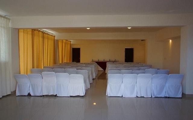 Hotel Imperial Las Perlas, salón de eventos