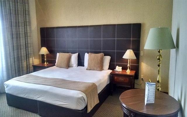 Hotel Imperial Reforma, espacios diseñados para tu descanso