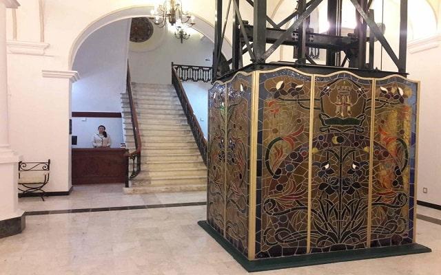 Hotel Imperial Veracruz, atención personalizada desde el inicio de tu estancia