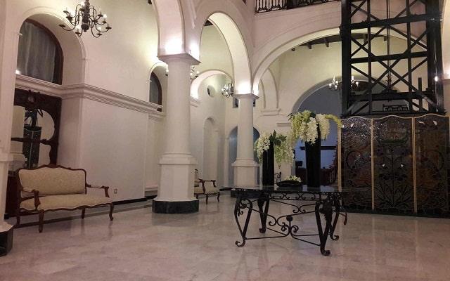 Hotel Imperial Veracruz en Veracruz Puerto