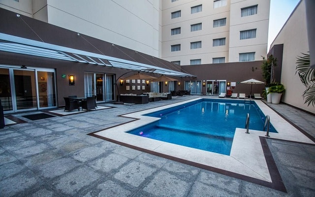 Hotel Índigo Boca Del Río en Boca del Río