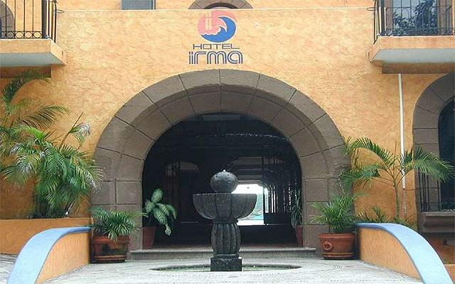 Hotel Irma Ixtapa en Ixtapa