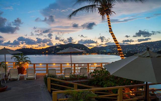 Hotel Irma Ixtapa