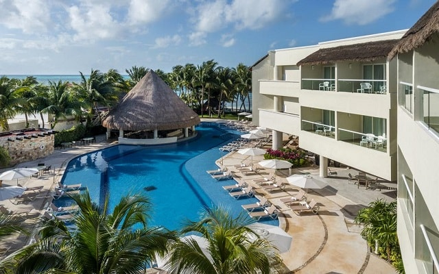 Hotel Isla Mujeres Palace en Isla Mujeres