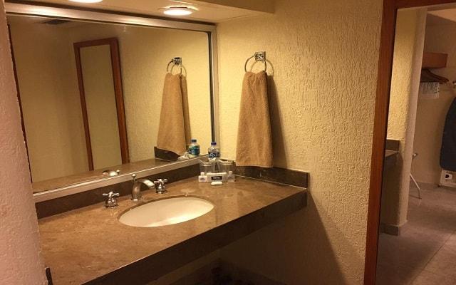 Hotel Jaragua, amenidades de calidad